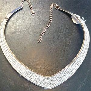 Jewelry - Fun bling collar choker